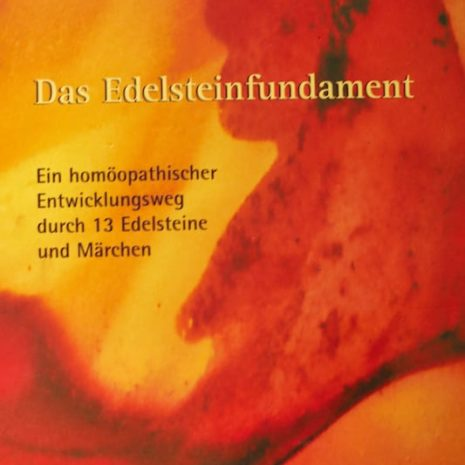 Edelsteinfundament cover